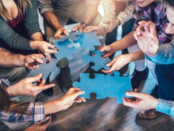 Team Building and Organizational Development