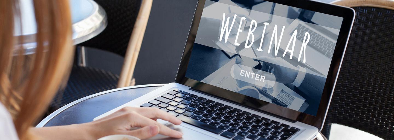 Webinar Training